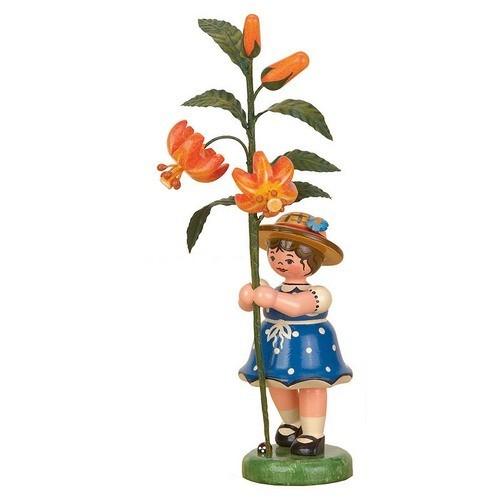 """Blumenkind """"Lilie"""""""