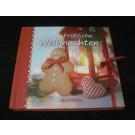 """Geschenkbuch """"Fröhliche Weihnachten"""""""