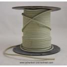Schweißschnur 4 mmx5m PVC 200-35 Meterware
