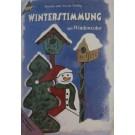 Bastelbuch-Winterstimmung