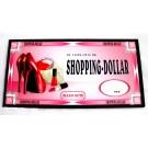 """XXL-Geldgeschenk Umschlag """"Shopping-Dollar"""""""