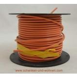 Schmelzdraht Linoleum Fb. 120-019 Meterware