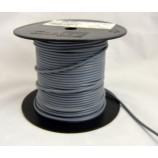 Schweißschnur 4 mmx5m PVC Medium Grey 2928Meterware - ausverkauft