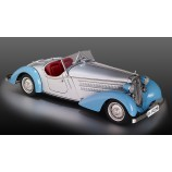 AUDI FRONT 225 ROADSTER, 1935 - Limited Edition - Modell 1:18