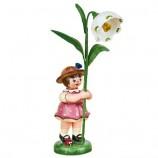 """Blumenkind """"Märzenbecher"""" 11 cm"""