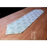Tischwäsche Tischband 33 x 150 cm schilfgrün