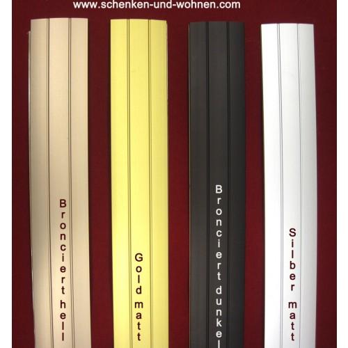 bergangsprofil selbstklebend f r bodenbel ge 38 breitx1 m lang bronzefarbig dunkel schenken. Black Bedroom Furniture Sets. Home Design Ideas