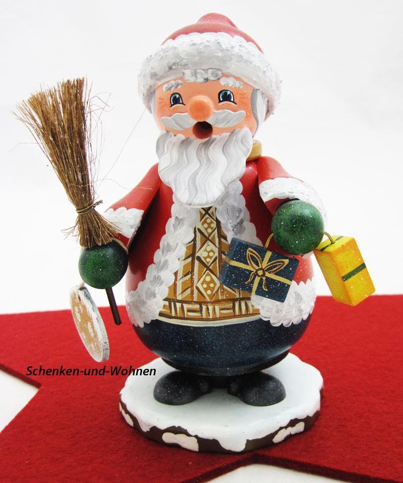 Weihnachtsmann Nico