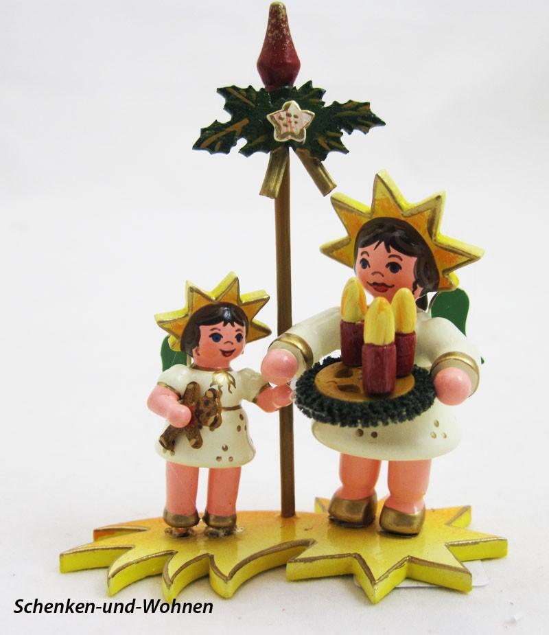 Hubrig - Sternenkinder im Advent