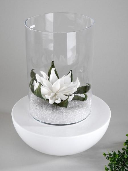 Design Windlicht 30 cm