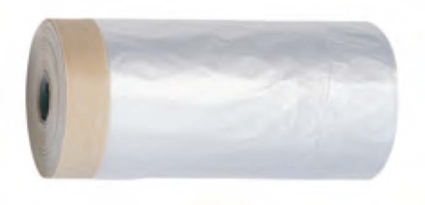 Cover Quick mit EASYpaper-Klebeband CQ Folie 270cm/16m Storch