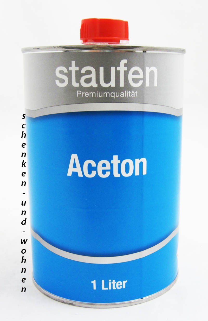 Aceton 1 L