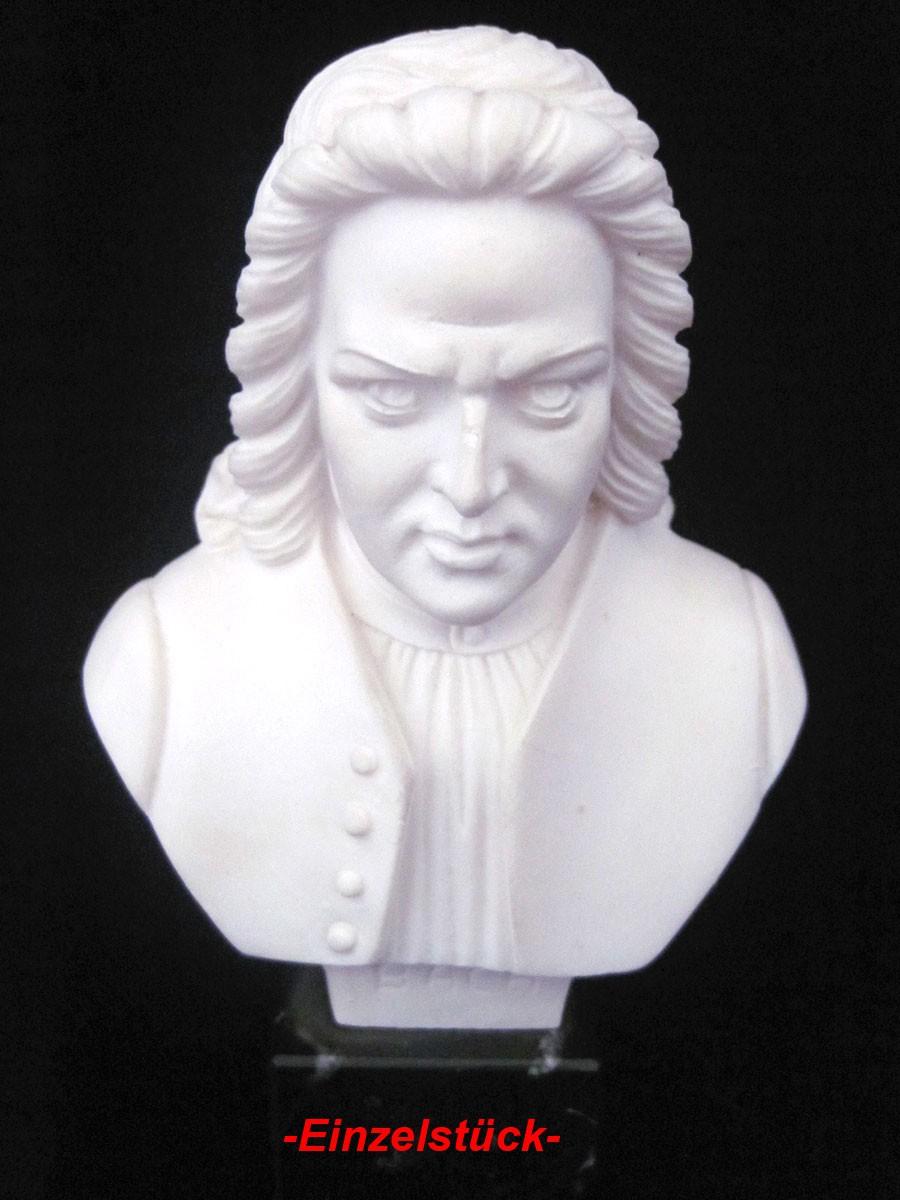 "Büste ""Johann Sebastian Bach"""