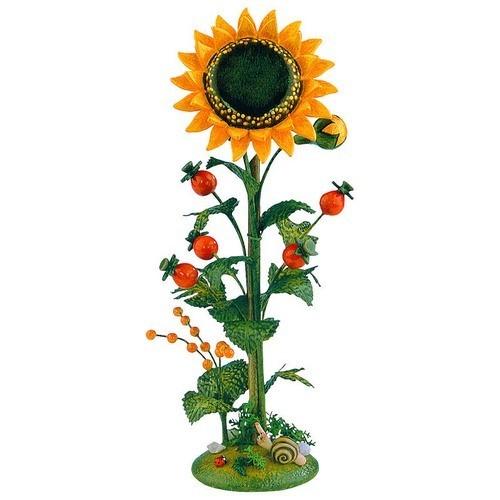 Hubrig Blumeninsel Sonnenblume ca. 24 cm