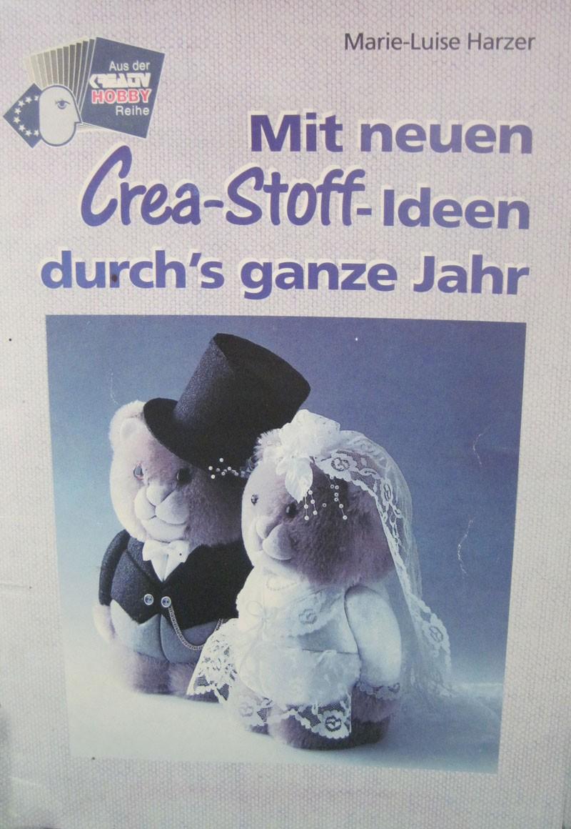 Bastelbuch-Crea-Stoff-Ideen