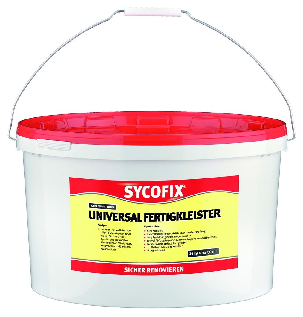 Sycofix -Fertigkleister 5 kg