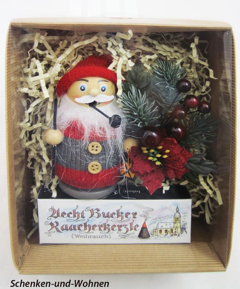 """Geschenke-Box  """"RM Strickpüppchen"""" 13 cm sortiert.,"""