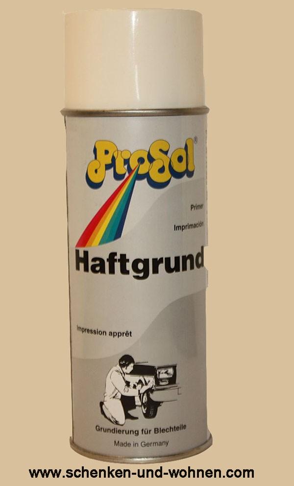 Haftgrund grau Spraydose 400 ml
