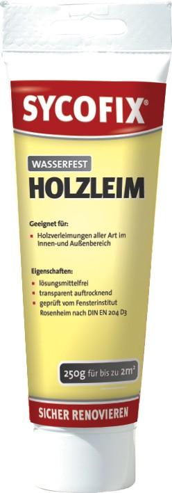 Sycofix - Berliner Holzleim D3 250g