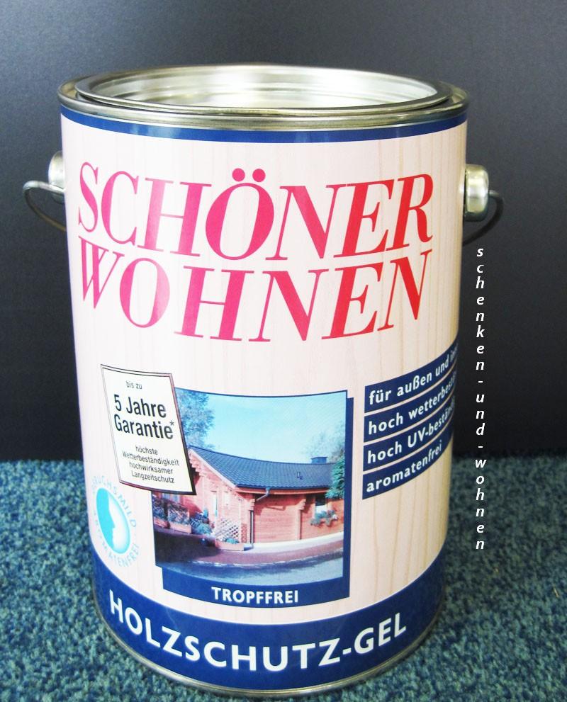 Holzschutz-Gel-farblos-2,5 l