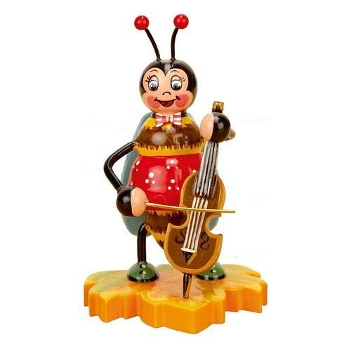 Hubrig - Hummel mit Cello