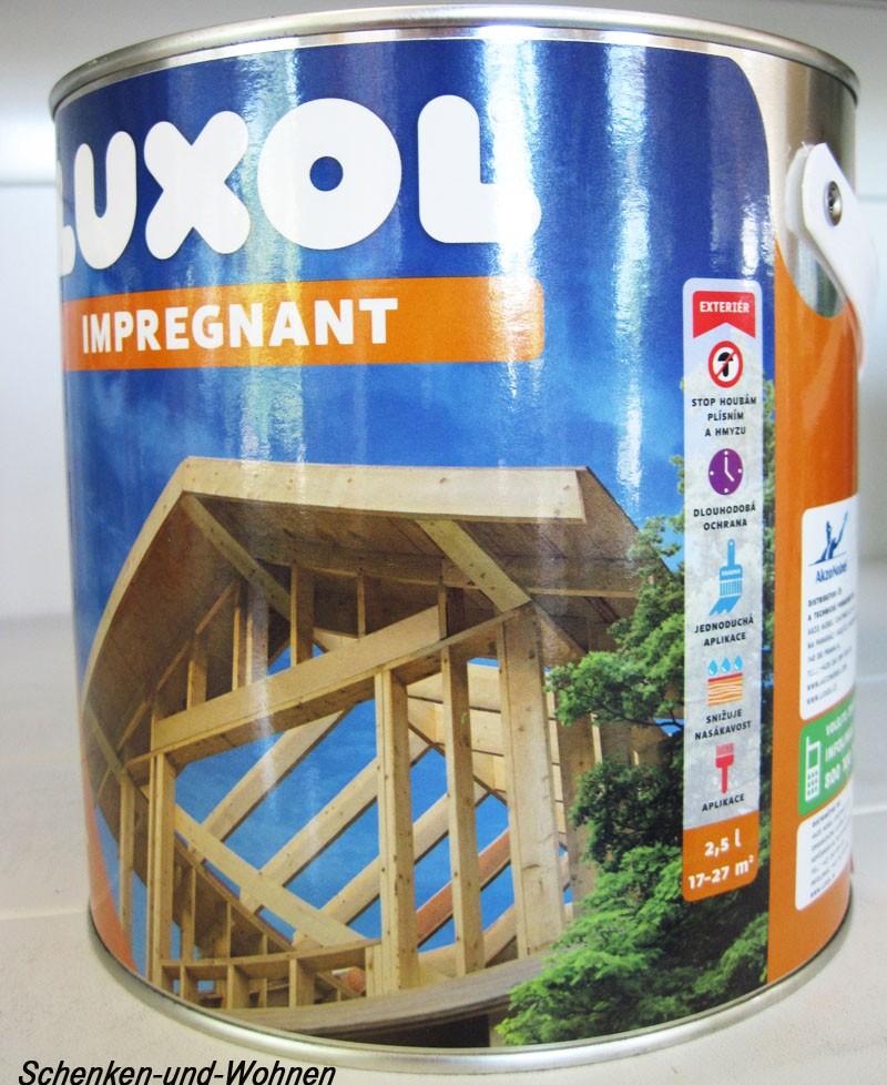Luxol-Impregnant-2,5 l