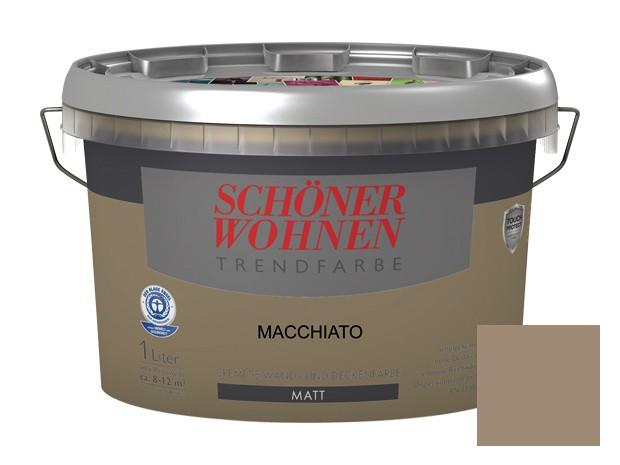 Schöner Wohnen Trendfarbe Macchiato matt 2,5 l