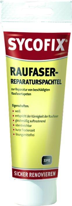 Sycofix - Rauhfaser Reparaturspachtel 320g