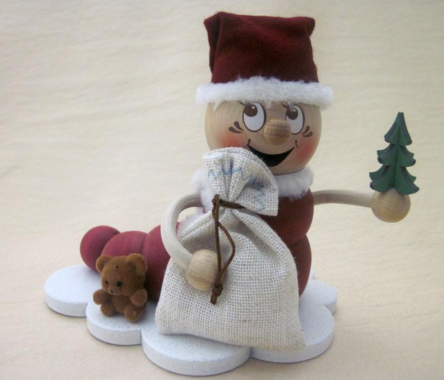 Weihnachts-Rudi