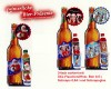 Bier-Präsent mit XXL-Flaschenöffner