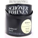 Architects` Finest Bellavista No. 1594 2,0 l samtmatt Schöner Wohnen