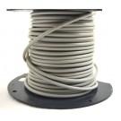 Schmelzdraht Linoleum Fb. 130-52 hellgrau Meterware