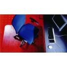 FLOORGUARD Grip Bodenschutzmatte 90 x 120 cm mit Noppen