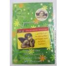 Geburtstagskarte Glückwunschkarte mit Schutzengelmotiv 51-4429