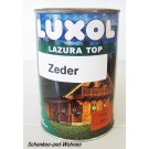Luxol Lazura Top-zeder-900 ml