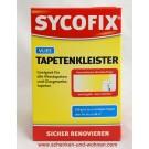 Sycofix - Vliestapetenkleister gelb mit Auftragskontrolle 270 g