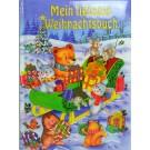 Mein liebstes Weihnachtsbuch 21 x 30 cm