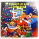 Weihnachtsheftchen,Lieder und Geschichten mit CD ca.13x13 cm