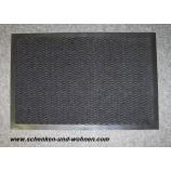 Schmutzfangmatte - Spectrum - 007anthracit ca. 40 x 60 cm