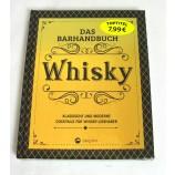 Whisky - Barhandbuch, gebundene Ausgabe ISBN 978-3-96128-349-1