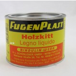 FugenPlast Holzkitt für Innen und Aussen - Eiche, 110 g