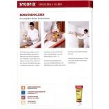 Sycofix - Bordürenkleber 250ml