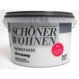 Schöner Wohnen Trendfarben dreamy 2,5 l matt