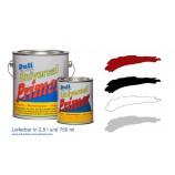Duli-Universal Primer 750 ml schwarz Grund-, Zwischen- und Deckanstrich