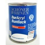 Duracryl Buntlack glänzend Orchidee 4581 wasserverdünnbar 125 ml