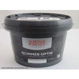 Glimmer-Optik Effektlasur  Schöner Wohnen Silber 1 l