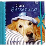 """Geschenkbüchlein """"Gute Besserung"""" ISBN 978-3-7655-1212-4"""