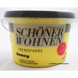 Schöner Wohnen Trendfarben- Honey matt -1 l