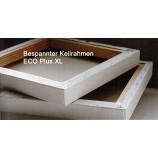 Bespannter Keilrahmen Ecoplus XL 50x60 Tiefe 3,8 cm