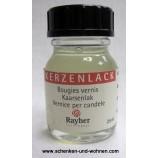 Kerzenlack Rayher 25 ml
